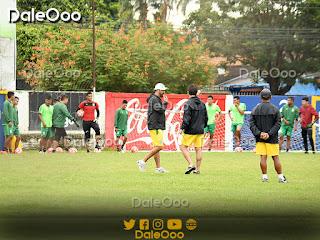 Oriente Petrolero presentará un onceno nacional para enfrentar a Sport Boys - DaleOoo