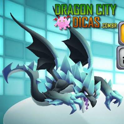 Dragão Gélido - Informações