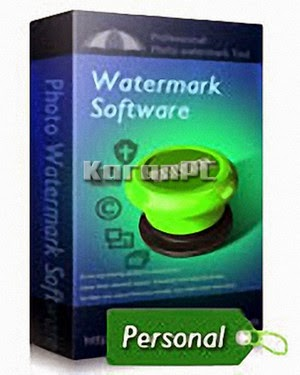Watermark Software Giveaway (Valid April 1st 2015)