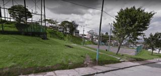 PARQUE LOS LACHES | SANTA FE Bogota
