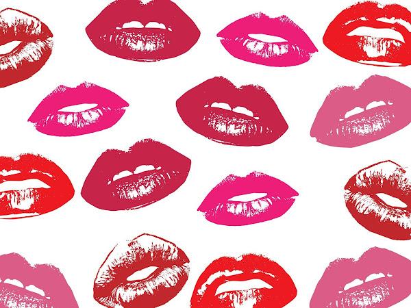5 Ways To Make Bold Lips Last