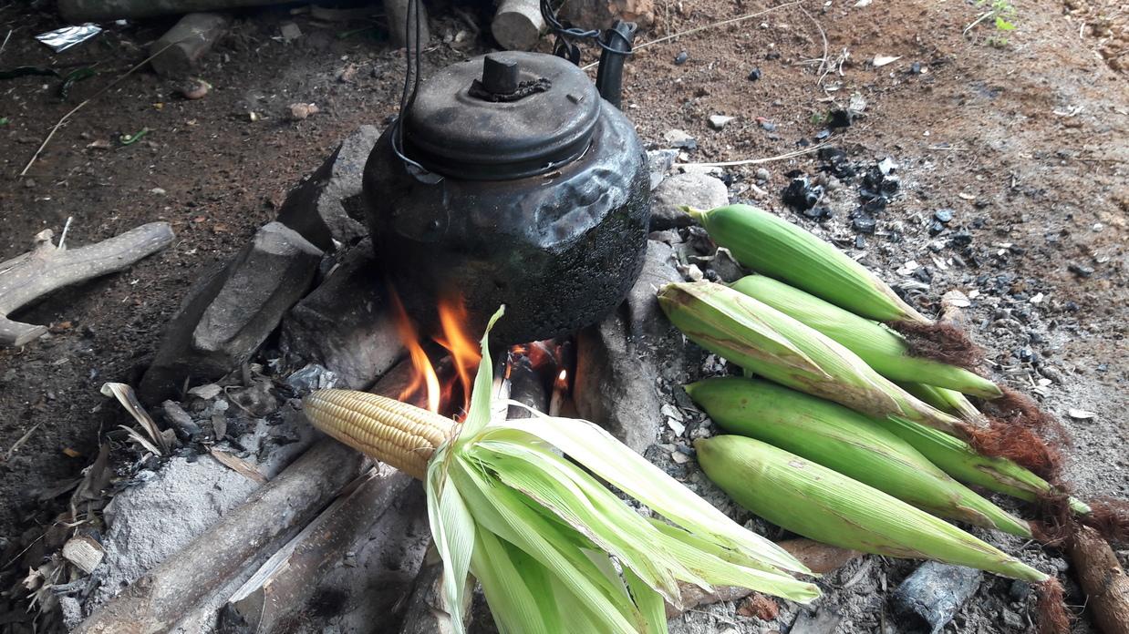 jagung bakar manis cianjur