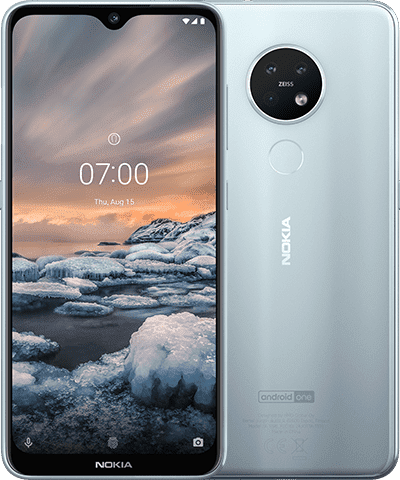 Nokia 6.3 comming with Snapdragon 730,24 MP quad camera