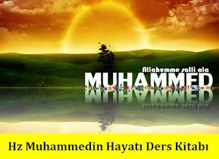 8. Sınıf Hz. Muhammedin Hayatı Meb Yayınları Ders Kitabı Cevapları