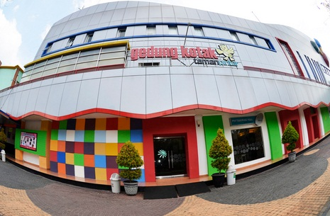 Yogyakarta Destinasi Wisata Idaman