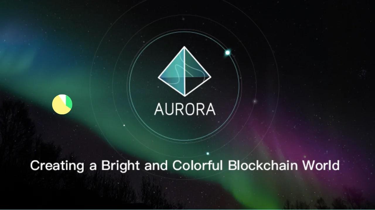 Prediksi Harga AOA Aurora Token 2021 - 2025