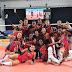 Las Reinas sorprenden EU y al mundo voleibol