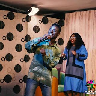 MEET A1 BLAZE, LAGOS MUST TALKED ABOUT UPCOMING ARTIST