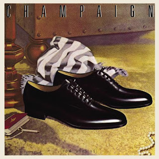 How 'Bout Us by Champaign (1981)