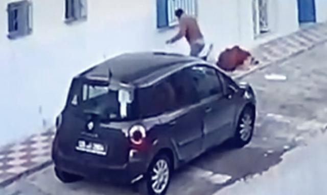 سوسة: القبض على منحرفين اعتديا على عجوز في براكاج