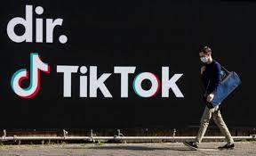 TikTok urges USA court order to block Trump ban