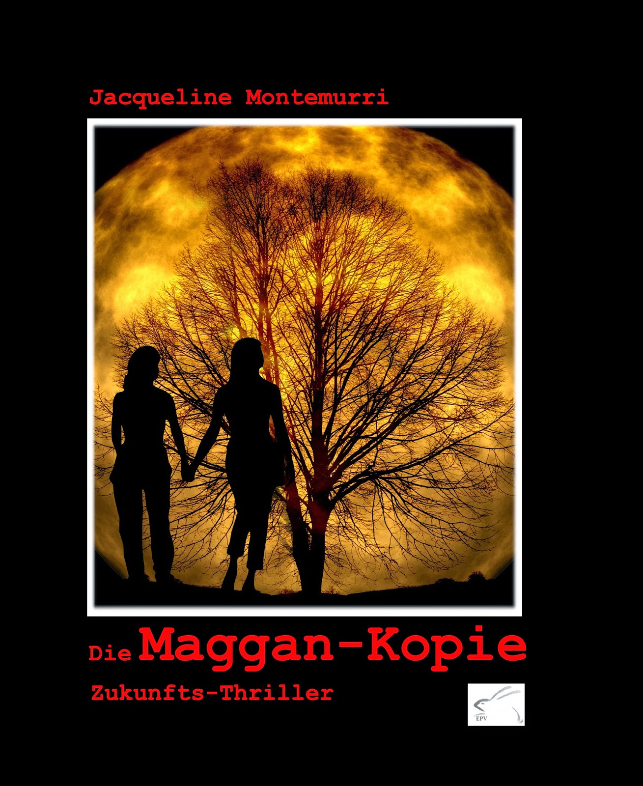 Leseprobe: Die Maggan-Kopie