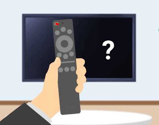 TV reasons no picture