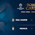 Semifinales Champions League Real Madrid-Atlético y Mónaco-Juventus
