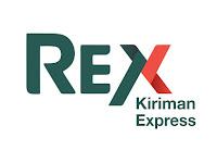Lowongan Kerja PT Royal Express Indonesia (REX) - Penerimaan Karyawan Mei - Juli 2020