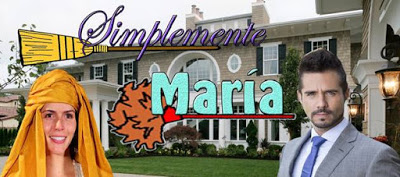You Can Watch In Blog Telenovela Fans With Simplemente Maria Capitulo 53 Miercoles 20 De Enero Del 2016 This High Quality Video And Sound That Just Not