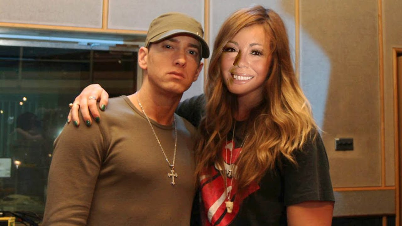 Eminem dating mariah carey dating agency cyrano ep 1 eng sub