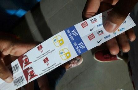 Harga Tiket Madura United Vs Persija Jakarta Di Stadion