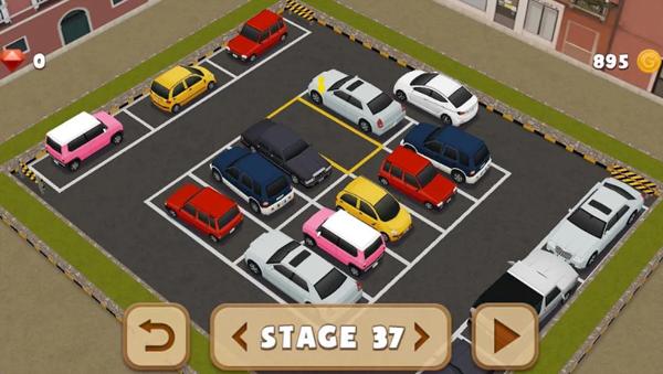 Dr. Parking 4 Görselleri - 1