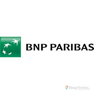 BNP Paribas Logo Vector