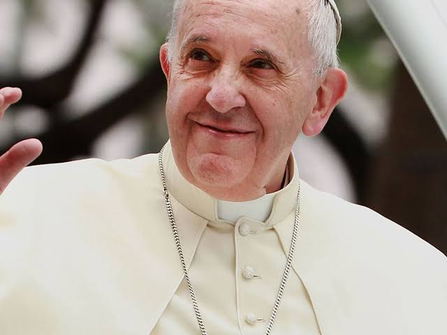 Pope Francis undergoes surgery for 'colon diverticulitis' following Sunday prayer mass