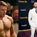Captain America Terkongsi Gambar 'Anu' Di Instagram