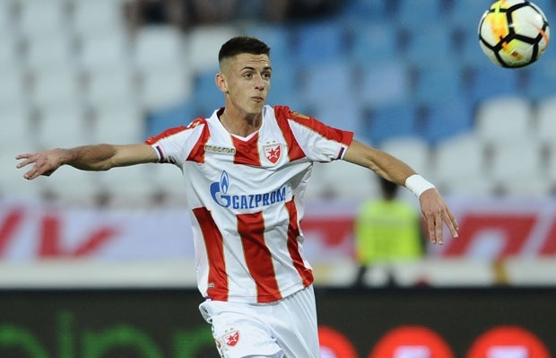 Fiorentina player Aleksa Terzic almost kidnapped in Belgrade