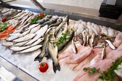 Tips elegir el pescado