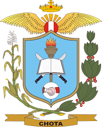 CONVOCATORIA MUNICIPALIDAD DE CHOTA: 44 VACANTES