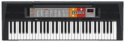 Keyboard Yamaha Untuk Pemula