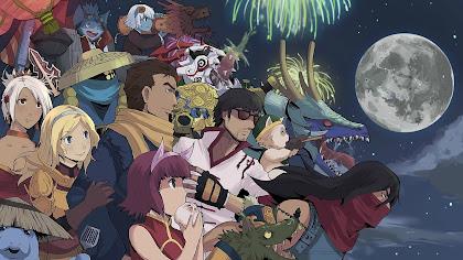 League of Legends Anime Todos os Episódios Online