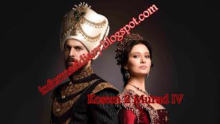 Sinopsis Kosem 2 Murad IV Episode 15