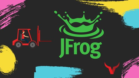 Getting Started with JFrog Artifactory