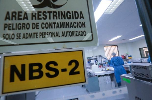 Covid-19: casos confirmados ascienden a 1 millón 186,698 en el Perú