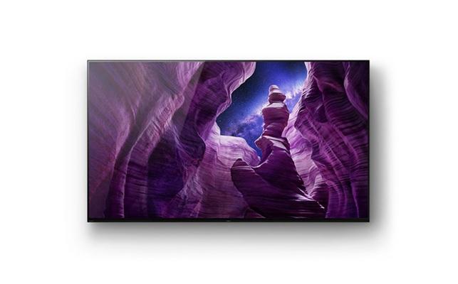 Sony KD/KE-55A89: Smart TV 4K de 55'' con tecnología OLED, HDR Dolby Vision y Android TV Pie 9.0