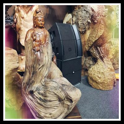 Việc thờ Mẹ Quan Âm không mang ý nghĩa về tiền bạc và danh vọng
