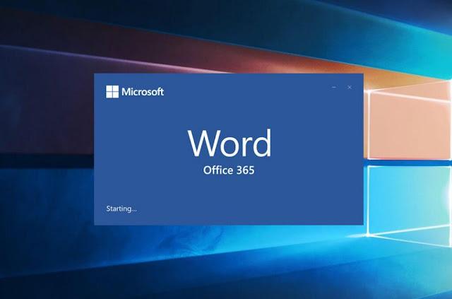 تعرف على أهم المميزات و الخصائص الجديدة المدهشة في برنامج Microsoft Word 2019 ! شرحها بالصور