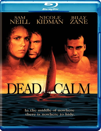 Dead Calm 1989 Dual Audio Bluray Download