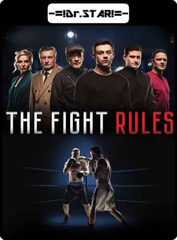 The Fight Rules 2017 480p 200MB BRRip Dual Audio [Hindi - Russian]
