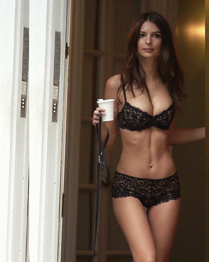 Emily Ratajkowski – Hottest in - 47.0KB