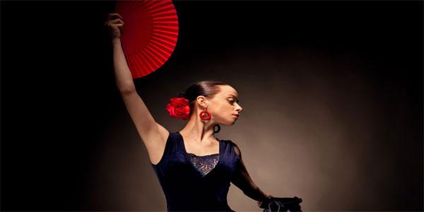 kadın flamenko aksesuarları