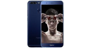 Huawei Honor V9 Ve Huawei Honor 8 Lite Teknik Özellikleri