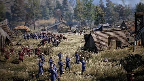 Ancestors Legacy Multiplayer