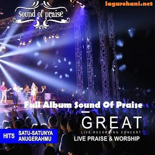 Download Lagu Rohani Full Album Great Sound Of Praise
