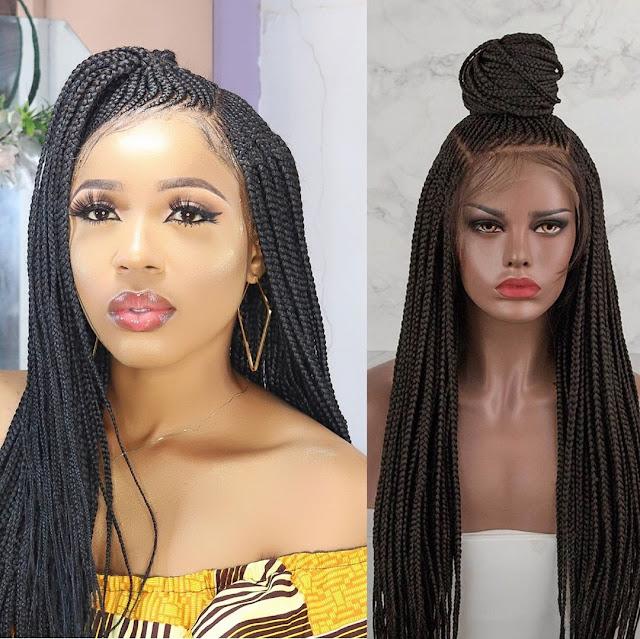 2019 Trendy Braids to Try