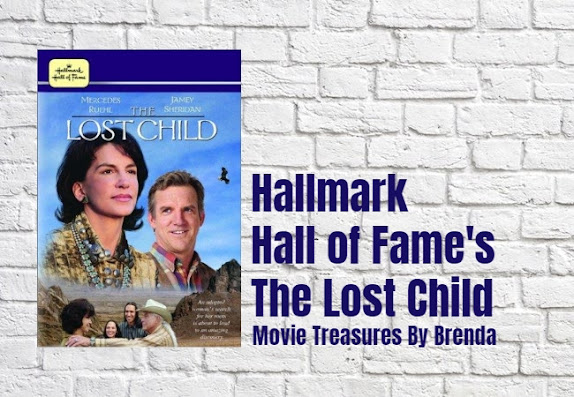 Hallmark Hall of Fame The Lost Child Movie Review