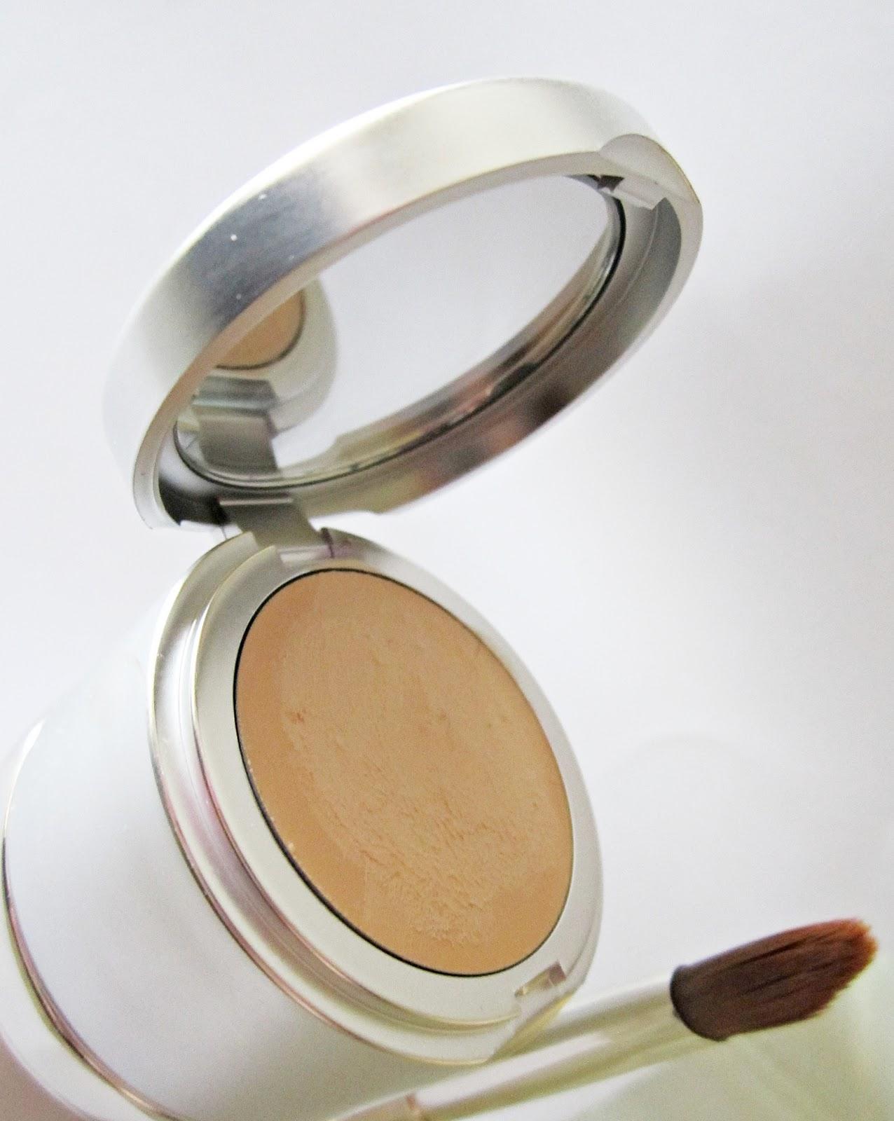 Time Control Concealer Makeup