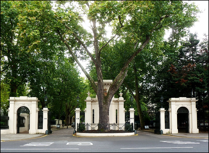 18-19 Kensington-Palace-Gardens-London-U.K-Expensive-House-Road