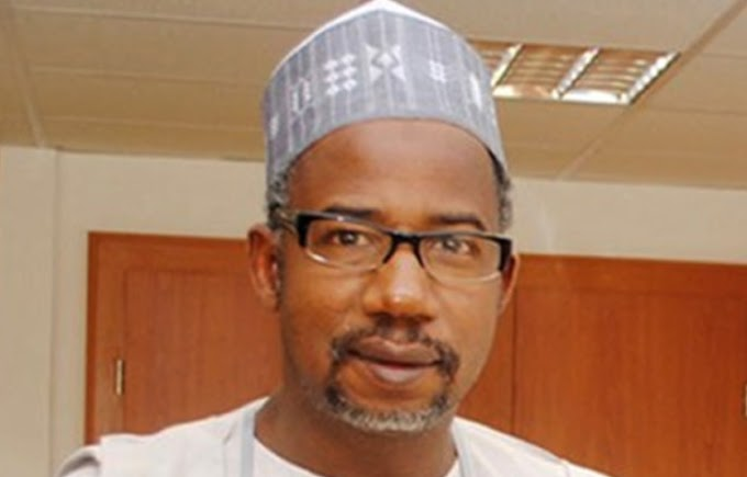 Bauchi State Governor Goes Into Self-Isolation