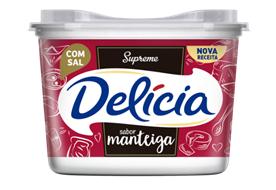 Delícia apresenta a nova Delícia Supreme Sabor Manteiga